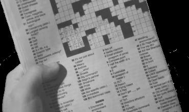 Magda's Crossword