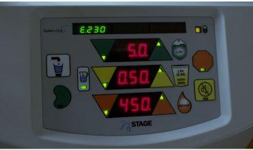 Ray's Dialysis Machine
