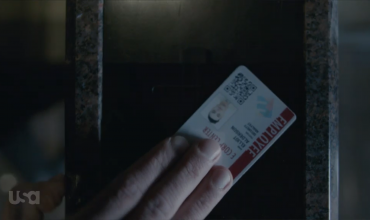 Elliot's E Corp Employee ID
