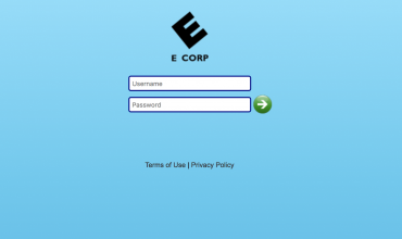 ecorp employee login