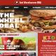 Hidden message on Red-wheelbarrow news