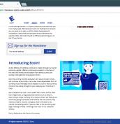 E Corp Online