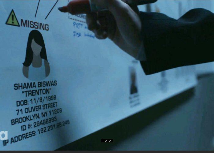 Dom's FBI Board (Map updated)