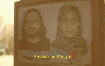 s3e07 – Fredrick+Tanya