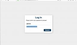 RWB Admin Access