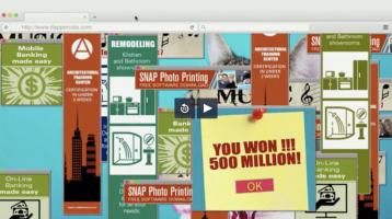 Firefox Quantum commercial